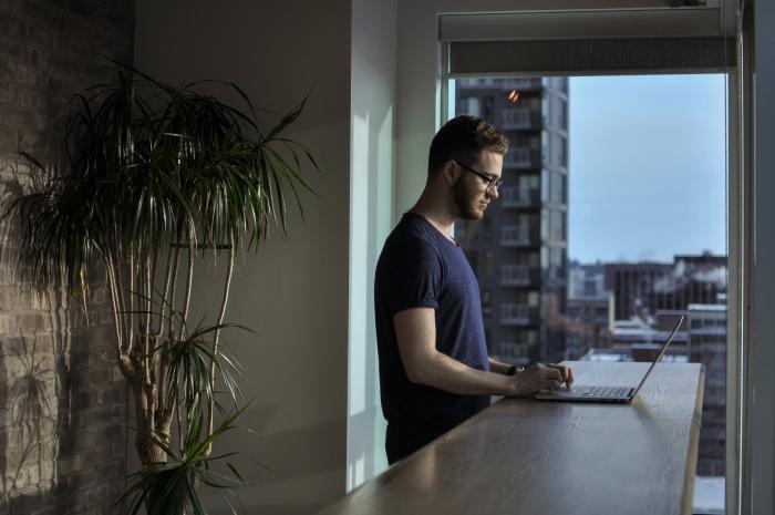 Emergenza Covid-19: come risparmiare energia lavorando da casa?