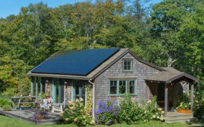 Perché la primavera è il momento perfetto per installare un pannello solare