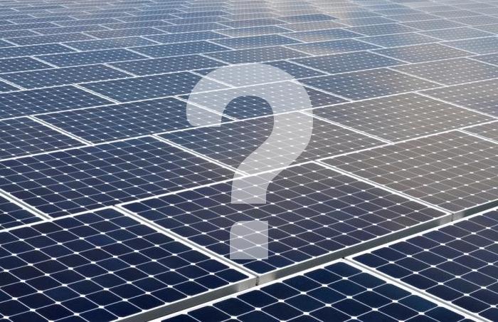 Energia solare per le aziende: le cinque domande più frequenti