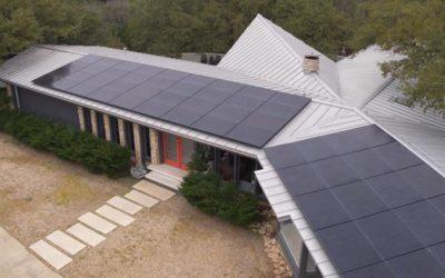 Come pulire facilmente i pannelli solari?