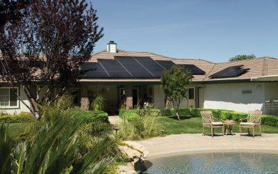Come un impianto solare può aumentare il valore della tua proprietà