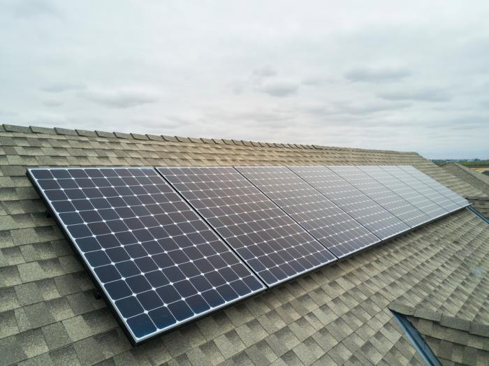 Perché nella scelta dei pannelli solari il tasso di degradazione è importante